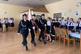 Strażacy ze Skalbmierza podsumowali ostatnie pięć lat swojej działalności. O tego roku będą mieli duże wsparcie… pań [ZDJĘCIA]