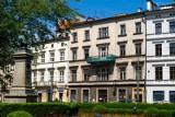Kolejna kamienica w sercu Krakowa zamieniana na hotel? Konserwator się nie zgadza