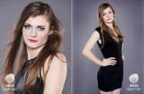 Paulina Panek z Dalachowa startuje w Miss Open Hair 2013. Głosuj na nią