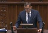 Poseł PSL Stefan Krajewski mówił w Sejmie o kontrowersyjnej promocji województwa podlaskiego z Lordem Kruszwilem w roli głównej (zdjęcia)