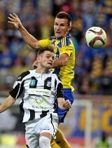 Dużo bramek w sparingu Sandecji, pokonała ekipę ze Słowacji