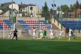 Pierwszy sprawdzian trzecioligowych piłkarzy Sokoła Aleksandrów Łódzki już w sobotę o 11