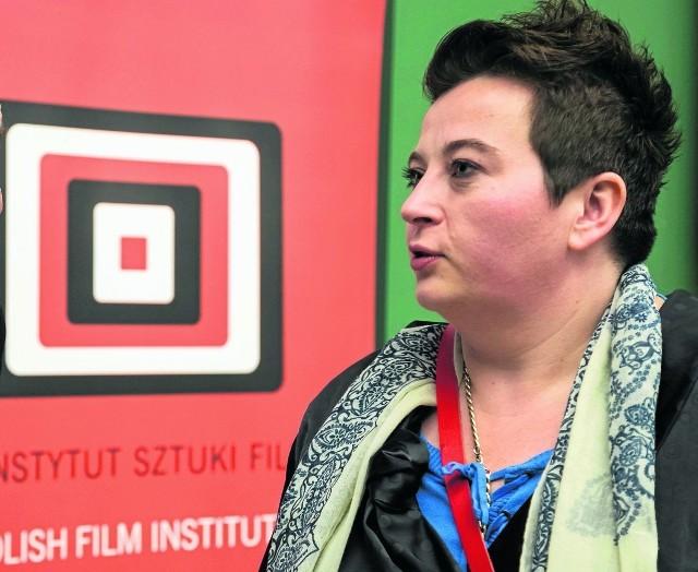 Magdalena Sroka: - Chcę być głosem nie tylko Krakowa