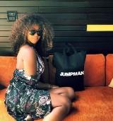 Oto najstarsza córka Michaela Jordana, tak wygląda Jasmine Jordan (Zdjęcia)