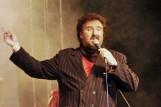 Ponad 15 lat temu Krzysztof Krawczyk dał koncert w Krośnie Odrzańskim. W Gubinie też był. Zobaczcie wyjątkowe zdjęcia z występu artysty