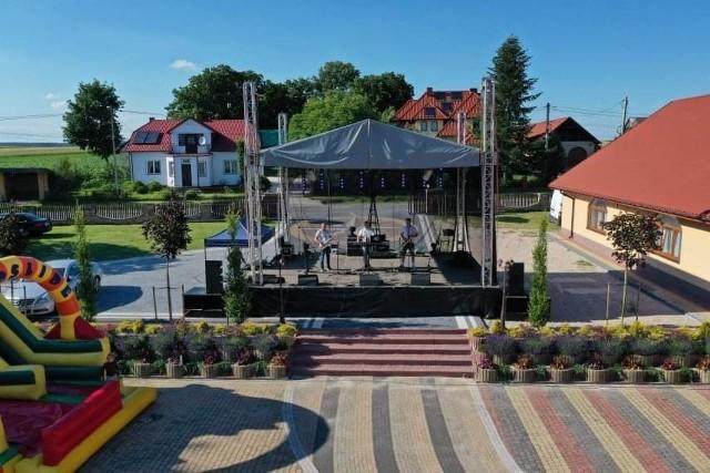 Piknik rodzinny w Kowalowie Dolnym w gminie Wodzisław już w najbliższą niedzielę. Będą atrakcje dla dzieci i dorosłych.