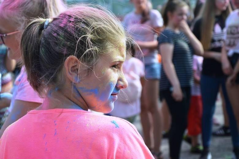 Festiwal Baniek Mydlanych & Kolor Fest Bytów w Bytowie już w...