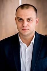Jakub Sierakowski ekspert ds. systemów bezpieczeństwa informatycznego i ochrony danych, UseCrypt