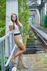 Beata jest naszą Miss Lata 2012