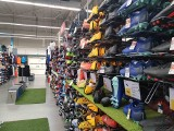 Masowe wyprzedaże w sklepach Decathlon do -80 proc. Sportowe produkty można kupić znacznie taniej