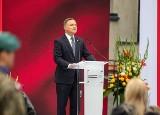 Hołd dla Sybiraków podczas otwarcia Muzeum Pamięci Sybiru. Prezydent Andrzej Duda: Polacy za każdym razem podnoszą się, by budować naszą RP