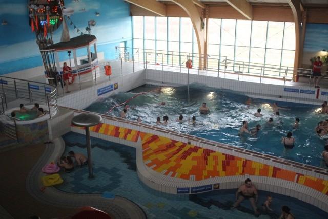 Park Wodny w Tarnowskich Górach znów otwarty. Jednocześnie będzie mogło z niego korzystać ponad 300 osób.