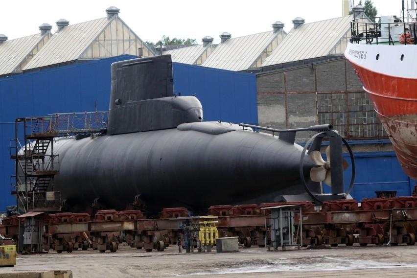 SMW ma mieć udział w modernizacji Marynarki Wojennej