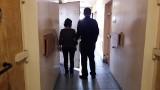41-latka wbiła nóż w szyję 64-letniemu mężowi! Mężczyzna nie przeżył