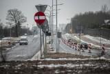 Ulica Władysława IV ma być lada dzień otwarta dla ruchu [ZDJĘCIA]