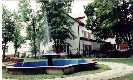 Pięć osób z potwierdzonym wynikiem na obecność koronawirusa - to aktualny bilans w DPS-ie w Choroszczy.