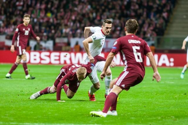 W tym sezonie Milika oglądaliśmy do tej pory tylko w meczach reprezentacji Polski. Teraz ma się to zmienić