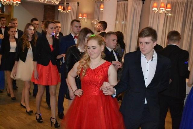 Studniówka II Liceum Ogólnokształcącego w Kartuzach
