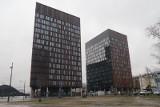 Brama Miasta na ukończeniu. Kompleks biurowy ma kolejnego najemcę powierzchni biurowych