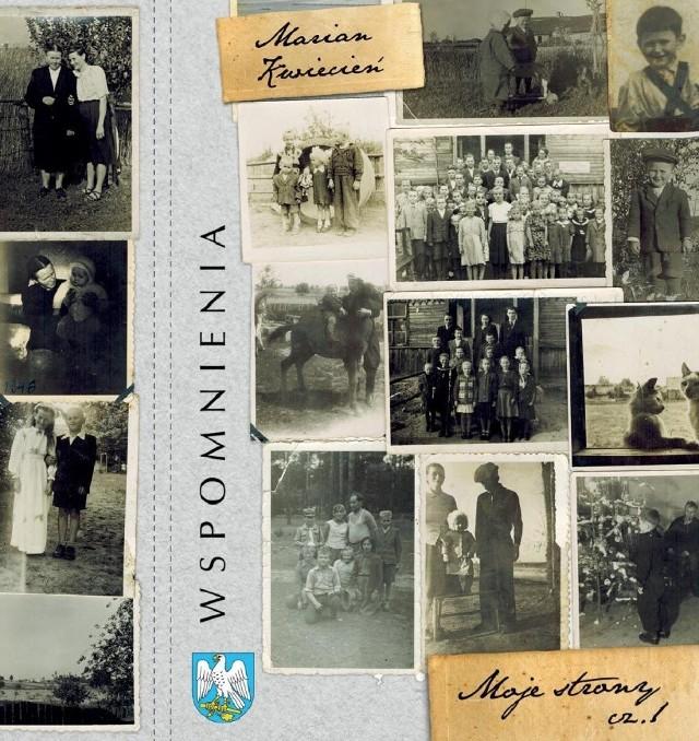 Nowa publikacja, której autorem jest Marian Kwiecień, wkrótce trafi do sprzedaży.