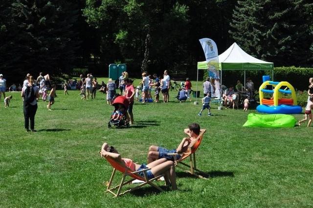 """""""Śniadanie na trawie"""" w Parku Śląskim. Cykl spotkań wraca 11 lipca"""