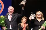 Konkurs Łodzianin Roku 2014. Zwyciężyli Beata Konieczniak i Wojciech Szrajber [ZDJĘCIA]