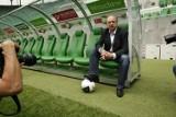 Trener Levy odejdzie ze Śląska Wrocław?