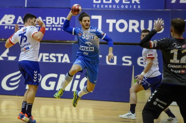 Porażka Orlen Wisły Płock w półfinale Ligi Europejskiej