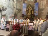 W sobotę XIX Spotkanie Młodych w Wiślicy. Mszy będzie przewodniczył biskup Jan Piotrowski