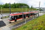 Aleją Pawła Adamowicza w Gdańsku tramwajem nadal nie pojedziemy. Opóźnia się regularne kursowanie tramwaju numer 12 do węzła Ujeścisko