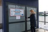 Białystok. Szpital tymczasowy przy ul. Wołodyjowskiego znowu będzie punktem szczepień