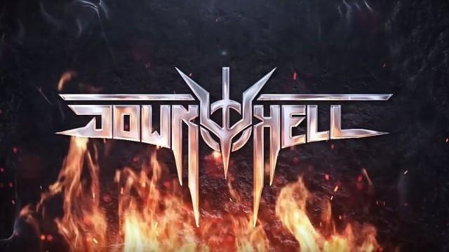 Down to Hell - slasher olsztyńskiego studia robi furorę na Steam