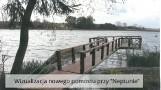 Będzie nowy pomost na jeziorze. Gmina Nowogard ogłosiła przetarg