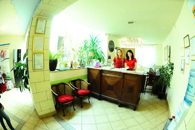 Prywatna Klinika Urologiczna multiMedica na wrocławskim Zakrzowie prowadzi aktualnie w kategorii Przychodnia/Gabinet Roku.