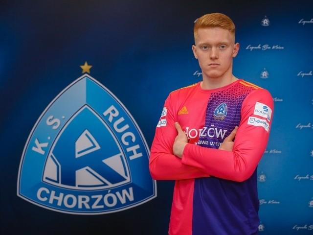 12.02.2021 r. Jakub Grzywaczewski wypożyczony do Ruchu.