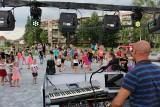 Potańcówka w Gorzycach. Taneczna zabawa z charytatywnym finałem (ZDJĘCIA)