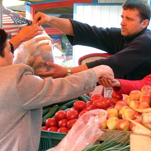 Podkarpacie słynie ze zdrowej żywności, ekologicznych upraw, ale ministrom z UE widać ona nie smakuje...