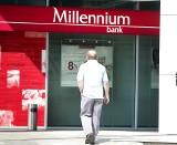 Bank Millennium planuje zwolnić w Polsce ponad 260 pracowników i zamknąć 60 placówek