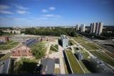 Katowice. Układ drogowy w Strefie Kultury będzie dokończony. Ulica Dobrowolskiego będzie przedłużona do Bogucic