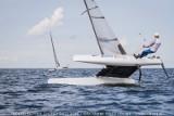 Volvo Gdynia Sailing Days 2014. Marcin Badzio zwycięzcą w Pucharze A-Class