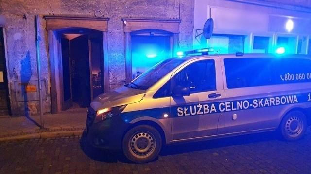 Opolska KAS zarekwirowała kolejne automaty hazardowe.