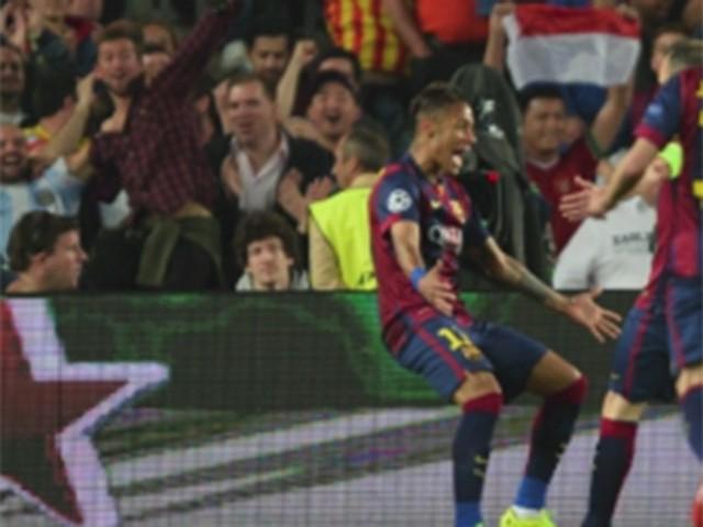 FC Barcelona - Bayern Monachium za darmo ONLINE
