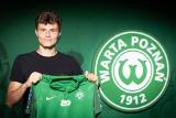 Warta Poznań podpisał zawodowy kontrakt ze swoim wychowankiem. Albert Żerkowski gra na pozycji środkowego obrońcy