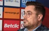 Nowy prezes Piasta Gliwice: Spotkanie z kibicami, gra o europejskie puchary i baza treningowa z prawdziwego zdarzenia