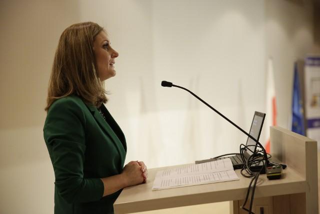 O karze poinformowała Edyta Bielak- Jomaa, prezes UODO.