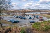 """Nowy Sącz. Pod """"Panoramą"""" zrobią nowy parking. Będzie 86 miejsc postojowych"""