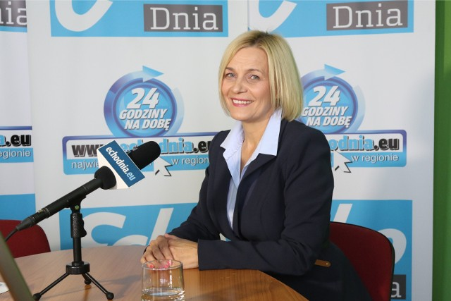 Renata Janik (zdjęcie archiwalne)