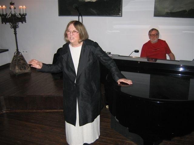 Wanda Warska (2006)