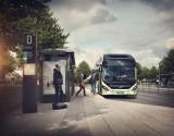 Belgijskie Namur zamówiło w Volvo systemy elektrycznych autobusów