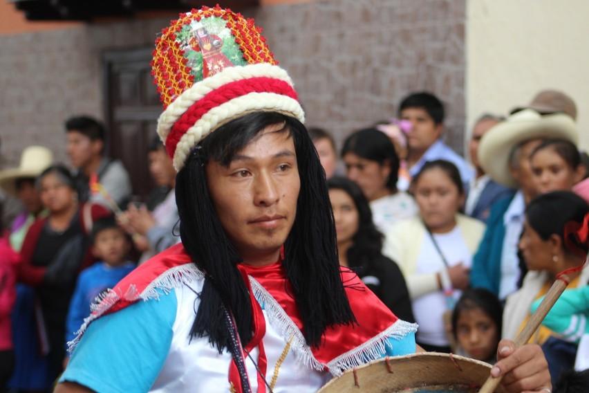Peru...